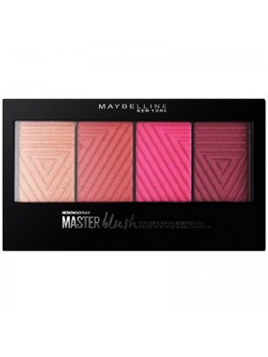 Wholesale Maybelline Master Blush Color and Highlighting Kit