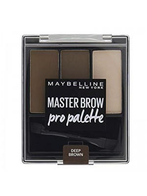 Wholesale Maybelline Master Brow Pro Eyebrow Palette - Assorted