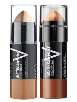Wholesale Maybelline Master Contour & Highlight Duo Stick - Assorted Shades