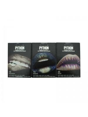 Wholesale Maybelline Python Metallic Lip Kit - Assorted Shades