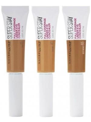 Wholesale Maybelline Superstay Full Coverage Under Eye Concealer - Assorted