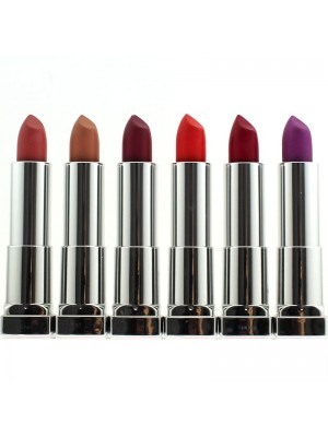 Maybelline Color Sensational Lipstick - Assorted