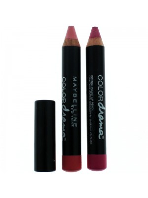 Maybelline Colour Drama Lip Pencil - Assorted