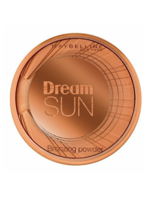 Maybelline Dream Sun Bronzing Powder - 02 Golden