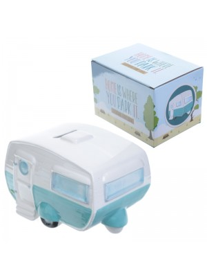 Wholesale Caravan Money Box