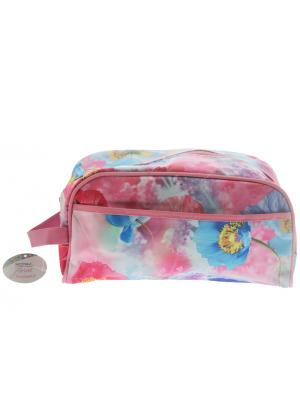 Royal Cosmetics - Floral Dreams Make Up Bag Medium