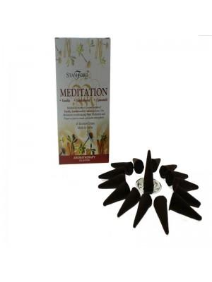 Stamford Meditation Incense Cones