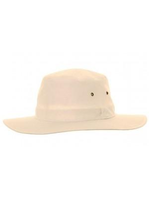 Men's Cotton Cricket Bucket Hat - Asst Sizes