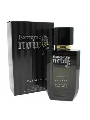 Estiara Men's Perfume- Extreme Noir