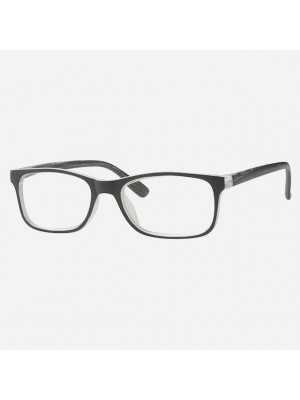 Mens Full Rim Reading Glasses - Asst. Colours & Strengths