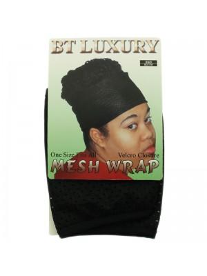 Mesh Wrap - Black