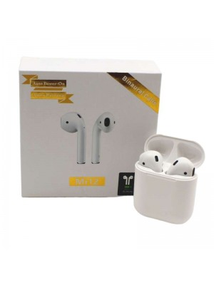 Mi12 Wireless Earphone