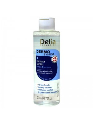 Wholesale Delia Dermo System Micellar Water (200ml)