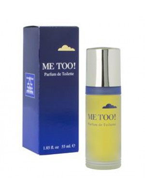 Milton Lloyd Ladies Perfumes - Me Too (55ml EDT)