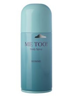 Milton Lloyd Men's Body Spray - Me Too (150ml)
