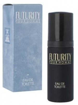 Milton Lloyd Men's Perfume - Futurity (50ml EDT)