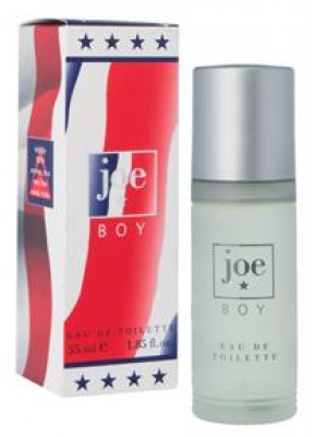 Milton Lloyd Men's Perfume - Joe Boy (50ml EDT)