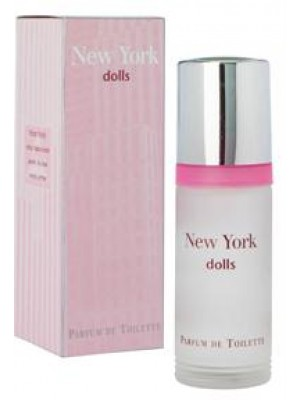 Milton Lloyd Ladies Perfumes - New York Dolls (50 ml PDT)
