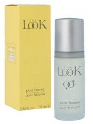 Milton Lloyd Ladies Perfumes - The Look (50ml PDT)