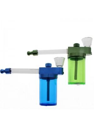 Wholesale Mini Hookah Pipe Assorted Colours