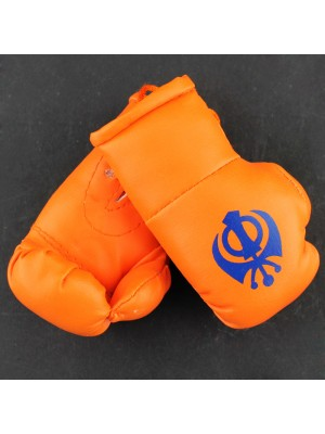 Mini Boxing Gloves - Khanda