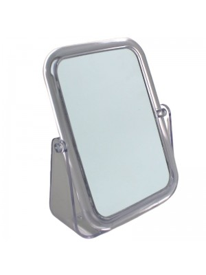 Royal Cosmetics Circular Swivel Mirror (3x Magnification)