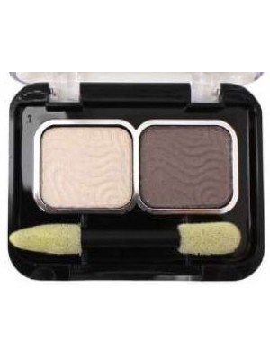 Wholesale Laval Mixed Doubles Eyeshadow - Misty Ice