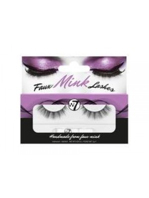 Wholesale W7 Faux Mink Lashes- ML38