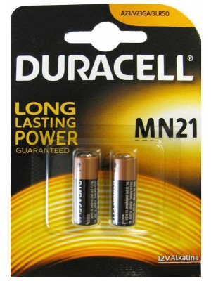 Wholesale Duracell Long Lasting Batteries - MN21 (12V)