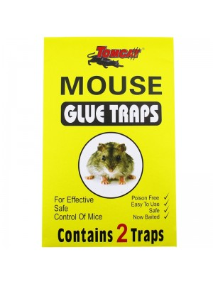 Wholesale Tomcat Mouse Glue Traps