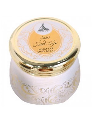 Wholesale Hamidi Muattar Oud Afzal-40g