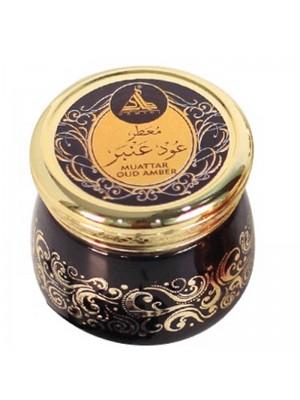 Wholesale Hamidi Muattar Oud Amber-40g