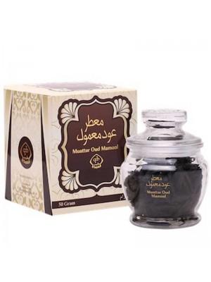 Wholesale Tyyib Muattar Oud Mamool Bakhoor-50g