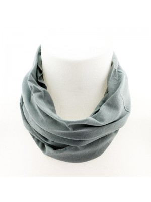 Multi-Functional Headwear - Grey