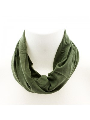 Multi-Functional Headwear - Khaki Green