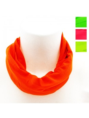Multi-Functional Headwear - Neon Assorted Colours