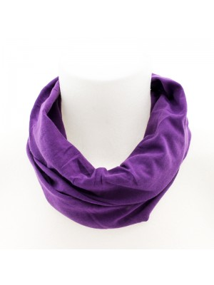 Multi-Functional Headwear - Purple