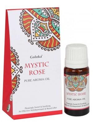 Wholesale Goloka Pure Aroma Oil - Mystic Rose