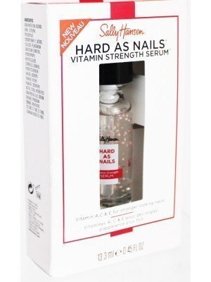 Wholesale Sally Hansen Hard As Nails Vitamin Strength Serum-13.3ml