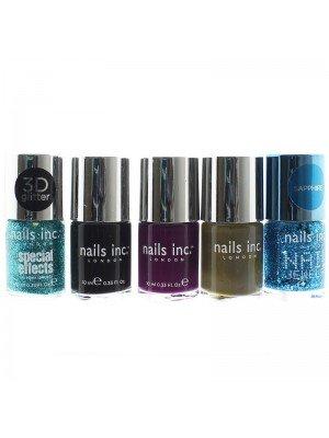 Nails Inc. London Nailpolish - Assorted Colours