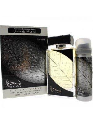 Lattafa Perfumes Najdia Unisex EDP Perfume 100ml