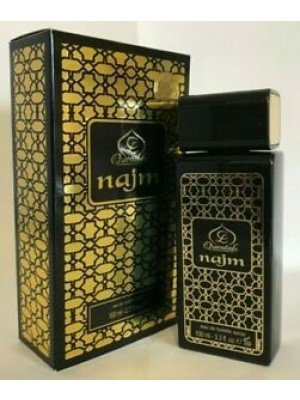 Wholesale Creation Lamis - Orientals Najm Perfume For Women 100ml