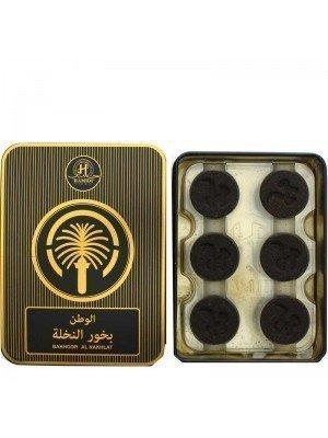 Wholesale Hamidi Bakhoor Al Nakhlat-60g
