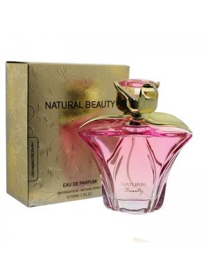 Georges Mezotti Women's Perfume - Natural Beauty
