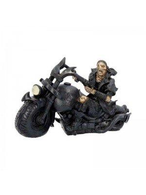 Wholesale Screaming Wheels Figurine - 18cm