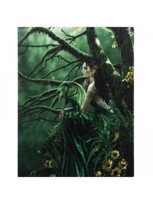 Nene Thomas Queen of Fate Picture Canvas