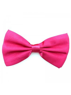 Wholesale Neon Pink Bow Tie