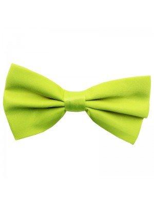 Wholesale Neon Yellow Bow Tie