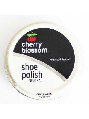 Wholesale Cherry Blossom Shoe Polish 50ml-Neutral