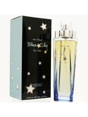 New Brand Men's Perfume - Blue Sky